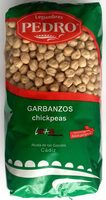Garbanzos - Producto - es