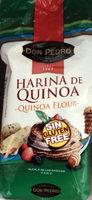 Harina de quinoa - Producto