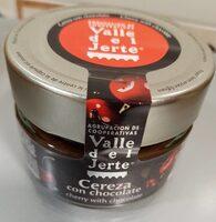 Cereza con chocolate - Producte - es