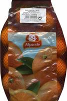 Naranjas - Producto