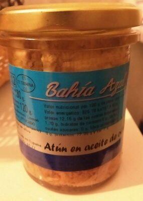 Bahía azul - Produit