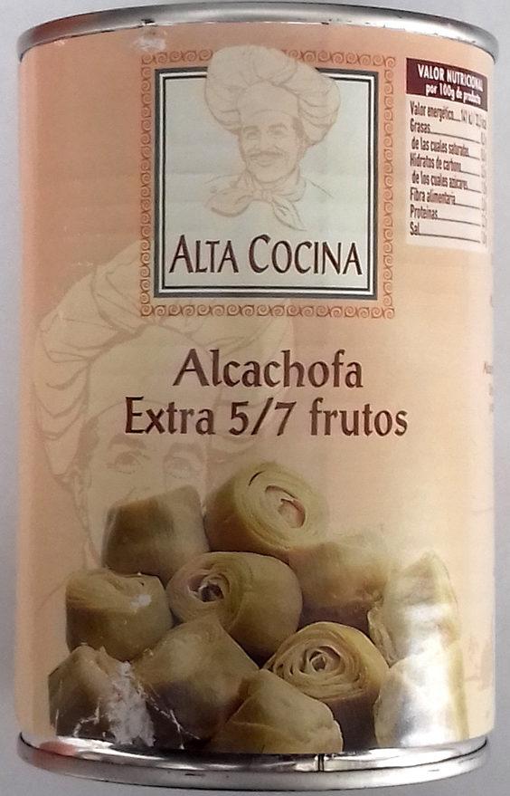 Alcachofa - Produit - es