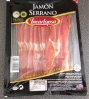 Jamon Serrano - Product - es