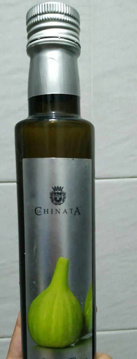 Vinagre balsámico con higo - Product