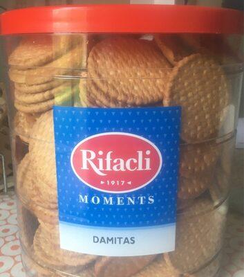 GalletaS - Product