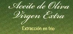 """Aceite de oliva virgen extra ecológico """"Verde Mágina"""" - Ingredientes"""