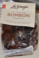 Bombón Chocolate - Producte