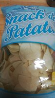 Snack de patata - Product