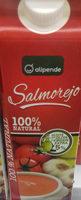 Salmorejo - Producto - es