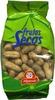 Cacahuetes con cáscara tostados sin sal - Produit