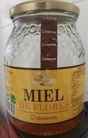 Miel de Flores Alipende - Producto - es