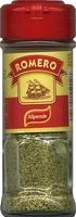 Romero seco molido - Producto - es
