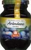Mermelada extra Arándano - Producte