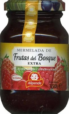 Mermelada - Producto