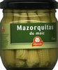 "Mazorquitas de maíz encurtidas ""Alipende"" - Producte"