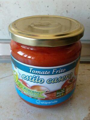 Tomate frito - Producto - es