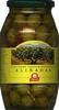 "Aceitunas verdes enteras aliñadas ""Alipende"" Variedad Manzanilla - Product"