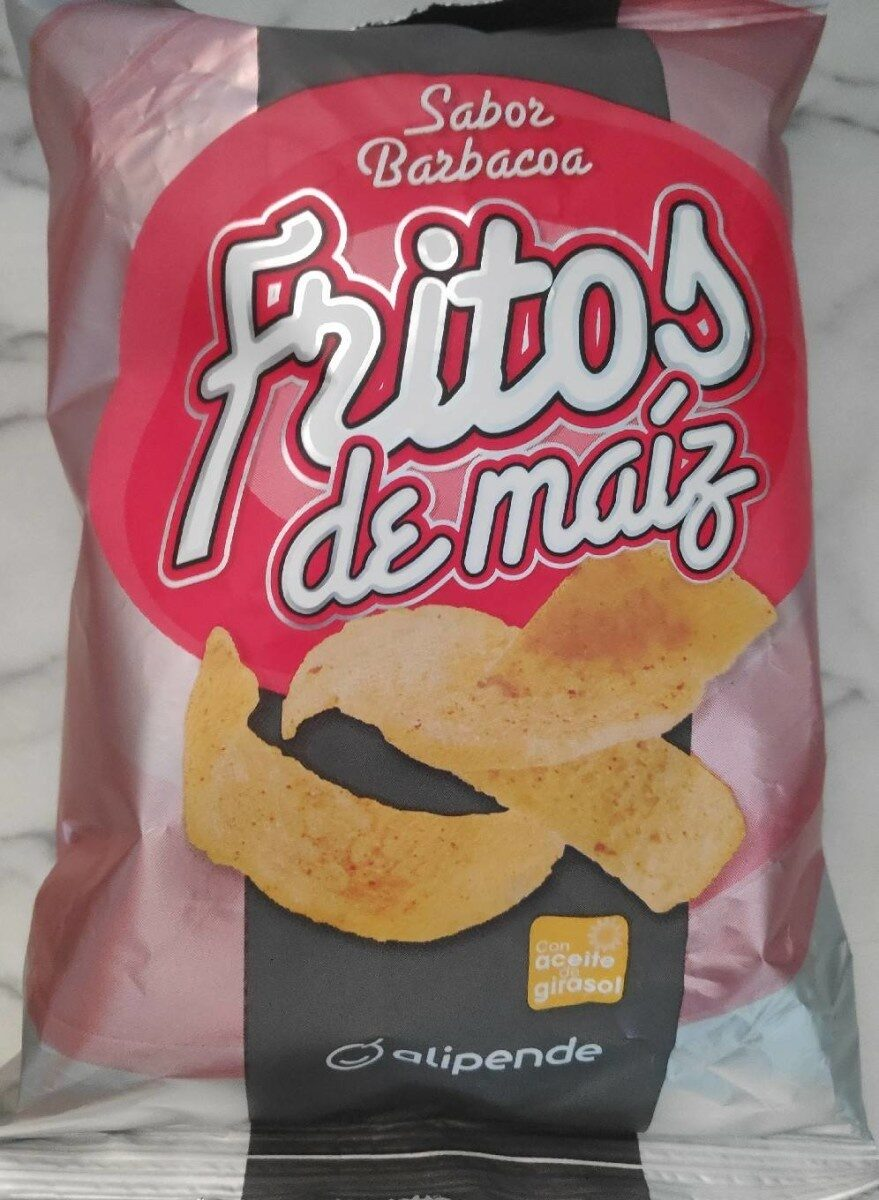 Fritos de Maiz - Product - es