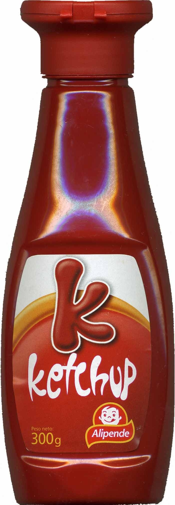 "Salsa kétchup ""Alipende"" - Producto"
