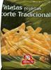 Patatas prefritas corte tradicional - Producto