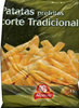 Patatas prefritas corte tradicional - Producte