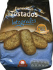 Panecillos tostados Integrales - Product
