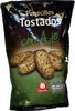 Panecillos tostados - Product