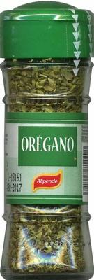 Orégano - Product