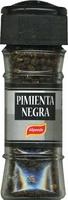 Pimienta negra - Producte