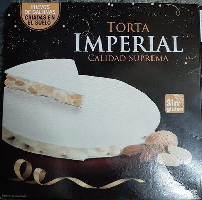 Torta imperial calidad suprema - Producto - es