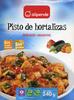Pisto de hortalizas - Producte
