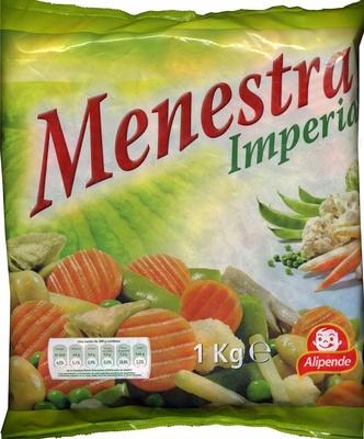 Mestra Imperial - Produit