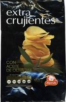 Patatas Fritas Extracrujientes - Producto - es