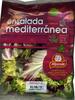 Ensalada mediterránea - Producto