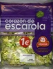 Corazon de escarola - Product