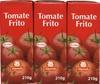 """Tomate frito """"Alipende"""" Pack de 3 - Producto"""