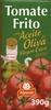"""Tomate frito """"Alipende"""" con aceite de oliva - Product"""