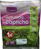 Ensalada capricho - Product
