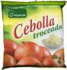 Cebolla troceada ultracongelada - Producto