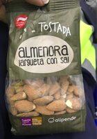 Almendra - Product - es
