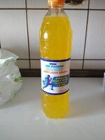 Bebida con Magnesio zero azúcar - Produit - es