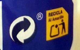 Mayonesa - Instruction de recyclage et/ou informations d'emballage - es