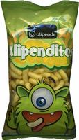 """Aperitivo de maíz """"Alipende"""" Alipenditos - Producto"""