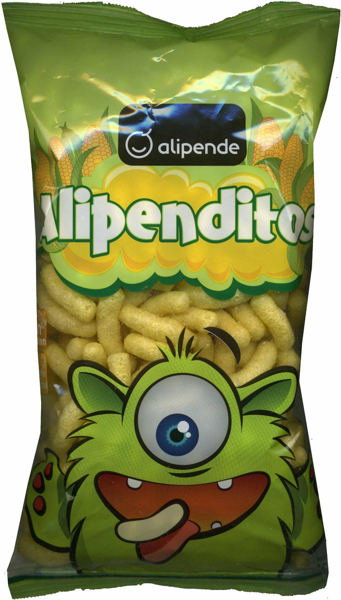 Alipenditos - Product