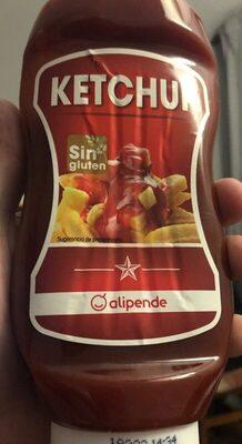 Ketchup - Producto