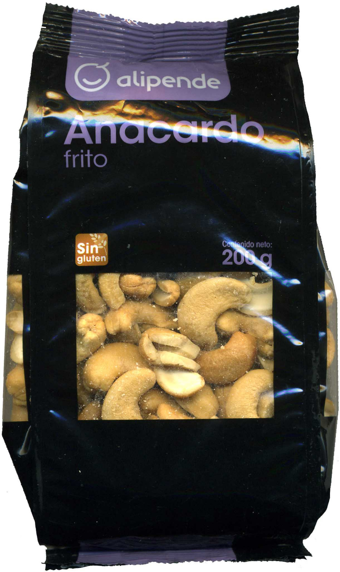 Anacardos fritos - Product