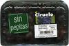 """Uvas negras sin semillas """"El Ciruelo"""" - Product"""