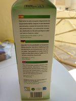 Leche Semidesnatada Pasterizada de Vaca - Ingredientes