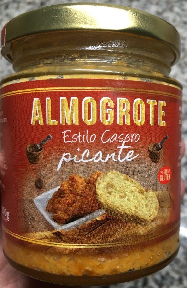 Almogrote - Producto - es