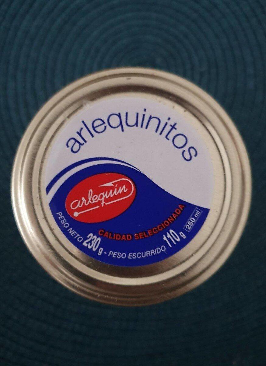 Arlequinitos - Produit - fr